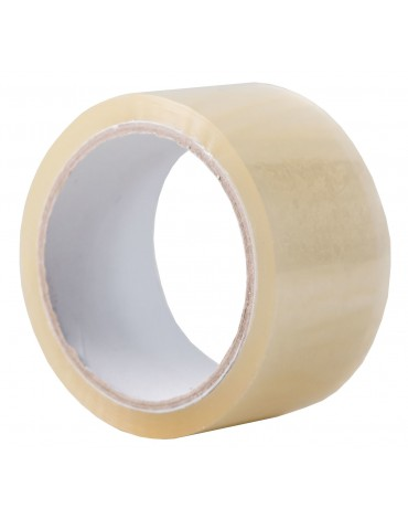 Taśma pakowa AKRYL 48 mm/60 yd transparent