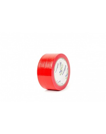 Taśma DUCT RED myPACO 48mm 25m