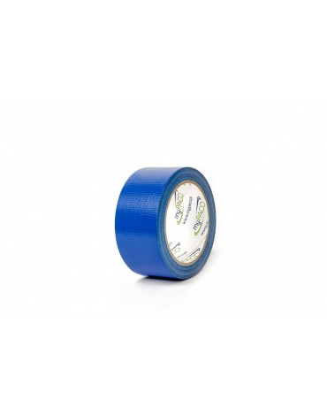 Taśma DUCT BLUE myPACO 48mm 25m